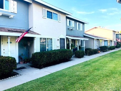 19868 Berkshire Lane, Huntington Beach, CA 92646 - MLS#: PW19259938