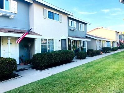 19868 Berkshire Lane, Huntington Beach, CA 92646 - MLS#: PW19259938