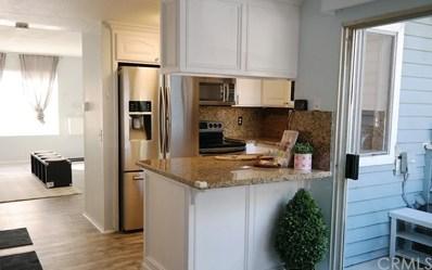1328 N Spurgeon Street UNIT 23, Santa Ana, CA 92701 - MLS#: PW19260250
