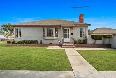 4300 E Rosada Street, Long Beach, CA 90815 - MLS#: PW19260502