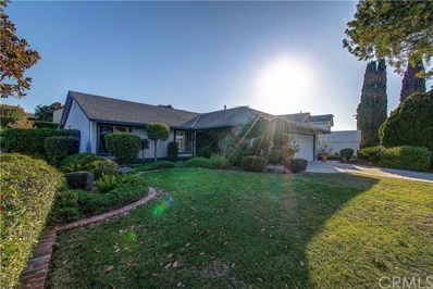 2110 Chevy Chase Drive, Brea, CA 92821 - MLS#: PW19260619