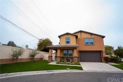 1528 Borden Lane, West Covina, CA 91791 - MLS#: PW19260742