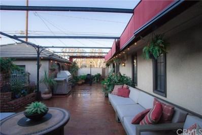 5415 E Scrivener Street, Long Beach, CA 90808 - MLS#: PW19260763
