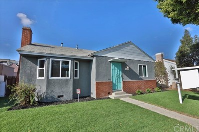 8831 Beaudine Avenue, South Gate, CA 90280 - MLS#: PW19260779