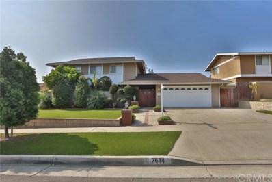 7634 Granada Drive, Buena Park, CA 90621 - MLS#: PW19260802
