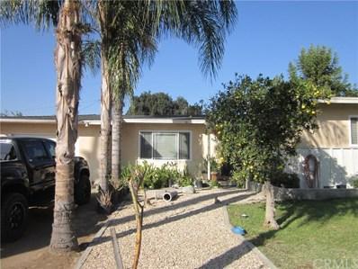 2239 Vasquez Place, Riverside, CA 92507 - MLS#: PW19260867