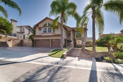 20340 Via Las Villas, Yorba Linda, CA 92887 - MLS#: PW19260939