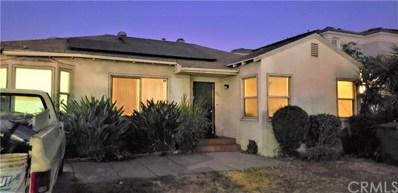 9205 Marshall Street, Rosemead, CA 91770 - MLS#: PW19261061