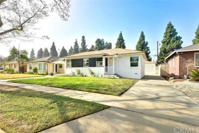 4843 Pearce Avenue, Long Beach, CA 90808 - MLS#: PW19261127