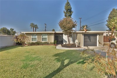 2125 E James Avenue, West Covina, CA 91791 - MLS#: PW19261182