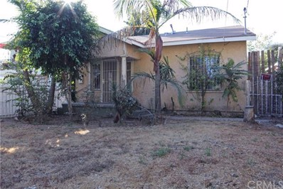 1505 Navarro Avenue, Pasadena, CA 91103 - MLS#: PW19261201
