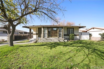 2338 N Waterman Avenue, San Bernardino, CA 92404 - MLS#: PW19261518