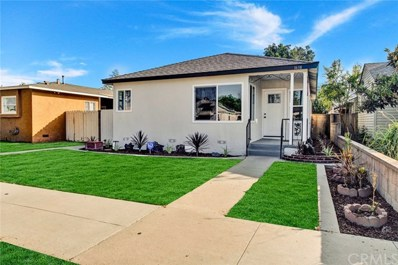 1638 E Poppy Street, Long Beach, CA 90805 - MLS#: PW19261639