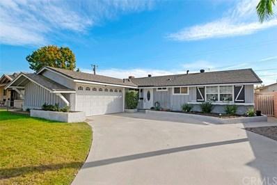 6534 San Homero Way, Buena Park, CA 90620 - MLS#: PW19261986