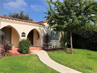 3731 Gaviota Avenue, Long Beach, CA 90807 - MLS#: PW19262011