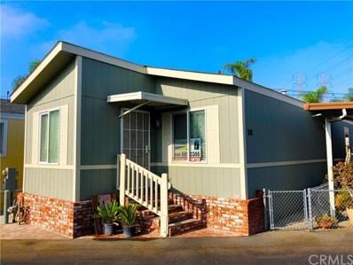 8811 Park Street UNIT 106, Bellflower, CA 90706 - MLS#: PW19262205