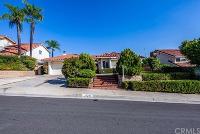 27311 Ventosa, Mission Viejo, CA 92691 - MLS#: PW19262589