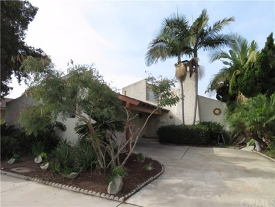 3321 California Street, Costa Mesa, CA 92626 - MLS#: PW19262678