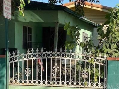 2245 Halladay Street, Santa Ana, CA 92707 - MLS#: PW19262805