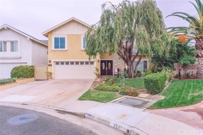 2223 E Nura Avenue, Anaheim, CA 92806 - MLS#: PW19262821