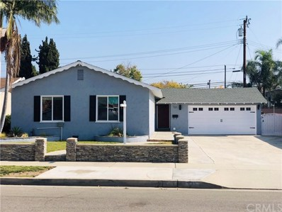 721 N Clinton Street, Orange, CA 92867 - MLS#: PW19262834