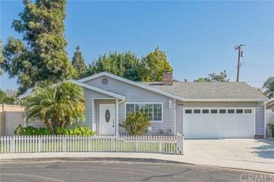 2136 Raleigh Avenue, Costa Mesa, CA 92627 - MLS#: PW19263002