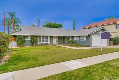 4421 Dorthea Street, Yorba Linda, CA 92886 - MLS#: PW19263004