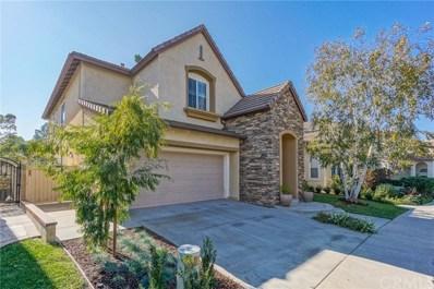 1551 Amberleaf, Costa Mesa, CA 92626 - MLS#: PW19263116