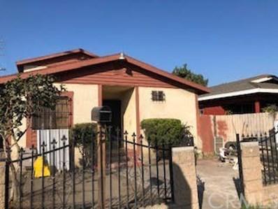 803 E 89th Street, Los Angeles, CA 90002 - MLS#: PW19263411