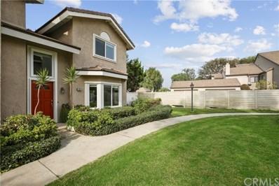 226 Greenmoor, Irvine, CA 92614 - MLS#: PW19263564