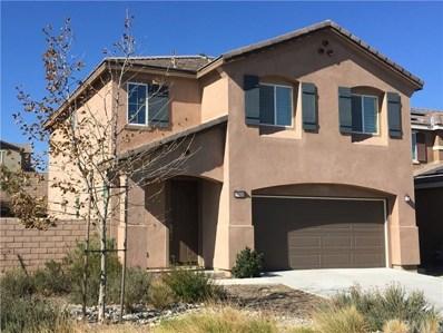 18026 Crabapple Court, San Bernardino, CA 92407 - MLS#: PW19263843