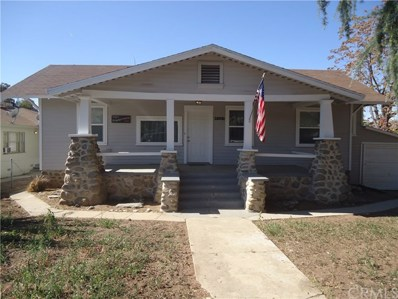 12010 California Street, Yucaipa, CA 92399 - MLS#: PW19263895