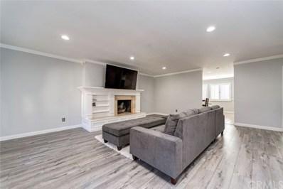 15512 Williams Street UNIT A88, Tustin, CA 92780 - MLS#: PW19264489