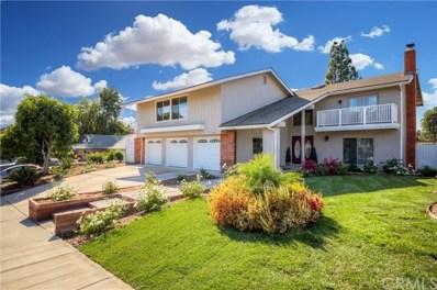 2109 Serrano Place, Fullerton, CA 92833 - MLS#: PW19264500