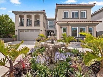 16742 Bolero, Huntington Beach, CA 92649 - MLS#: PW19264651