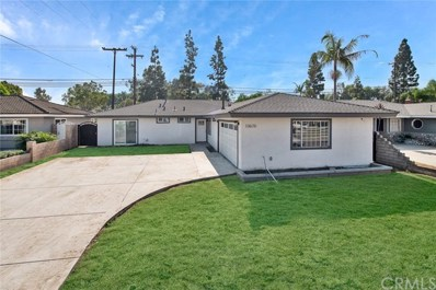 10676 Morning Glory Avenue, Fountain Valley, CA 92708 - MLS#: PW19265091