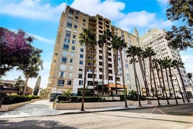 850 E Ocean Boulevard UNIT 607, Long Beach, CA 90802 - MLS#: PW19265205