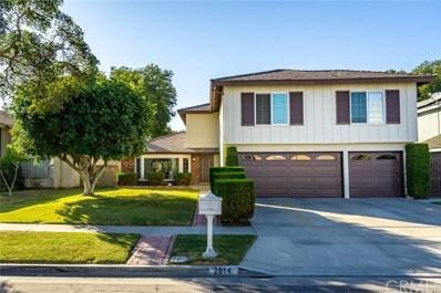 2614 S Everglade Street, Santa Ana, CA 92704 - MLS#: PW19265308