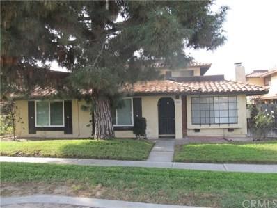 3959 W McFadden Avenue UNIT A, Santa Ana, CA 92704 - MLS#: PW19265326