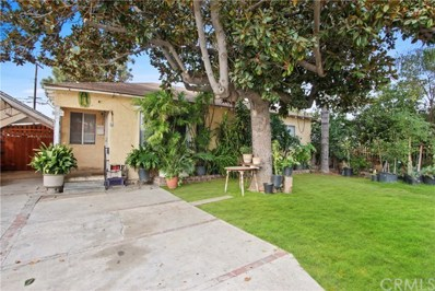 8139 Summerfield Avenue, Whittier, CA 90606 - MLS#: PW19265348