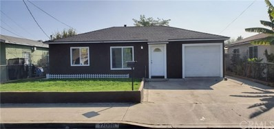 12006 Cheshire Street, Norwalk, CA 90650 - MLS#: PW19265625
