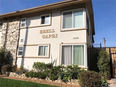 1049 E 3rd Street UNIT 9W, Long Beach, CA 90802 - MLS#: PW19265715