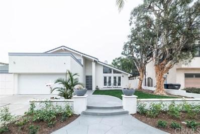 16702 Carousel Lane, Huntington Beach, CA 92649 - MLS#: PW19265717
