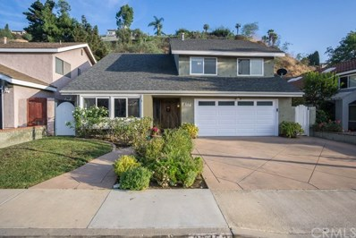 22452 Rippling Brook, Lake Forest, CA 92630 - MLS#: PW19265729