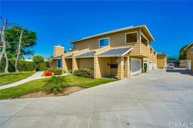1421 Hillandale Avenue UNIT 5, La Habra, CA 90631 - MLS#: PW19265802