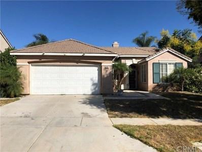 1225 La Tremolina Circle, Corona, CA 92879 - MLS#: PW19266306