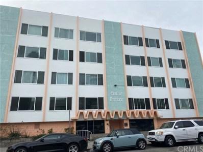 335 Cedar Avenue UNIT 402, Long Beach, CA 90802 - MLS#: PW19266368