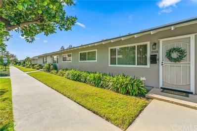 2026 E Santa Clara Avenue UNIT B2, Santa Ana, CA 92705 - MLS#: PW19266414