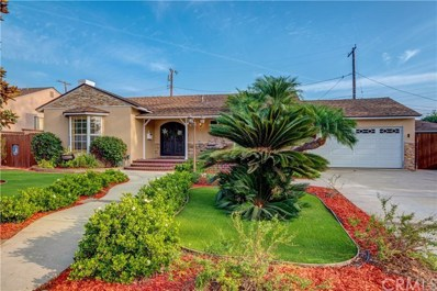 10166 Larrylyn Drive, Whittier, CA 90603 - MLS#: PW19266429