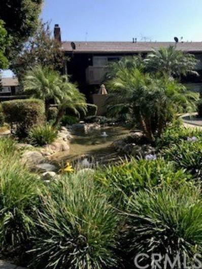 1032B Cabrillo Park, Santa Ana, CA 92701 - MLS#: PW19266437